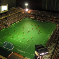 Football Memories: Subbuteo and the death of Ian Rush