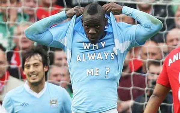 balotelli always me