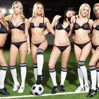 Top 15 Sexiest Female Footballers You Will Never Get Tired Of Watching