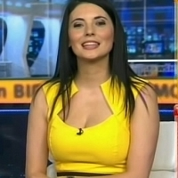 "Sky Sports Presenter Natalie Sawyer's ""Tits Are The Best Motivation For A Workout"" According To Dizzee Rascal"