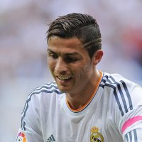 Cristiano Ronaldo's Generosity Continues As He Donates $83,000 To Pay For Sick Child's Operation