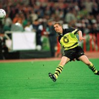 Boylan Point: Lars Ricken's Lob Against Juventus For Dortmund During 1997 Champions League Final