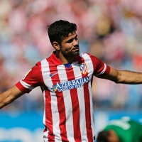 Diego Costa Heads To Belgrade For Horse Placenta Injection In Bid To Cure Hamstring Injury