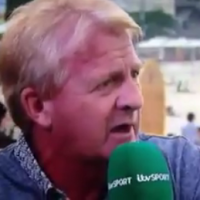Gordon Strachan On Luis Suarez Affair: We've Had Wife Beaters And Cheaters.. Football Has No Morals