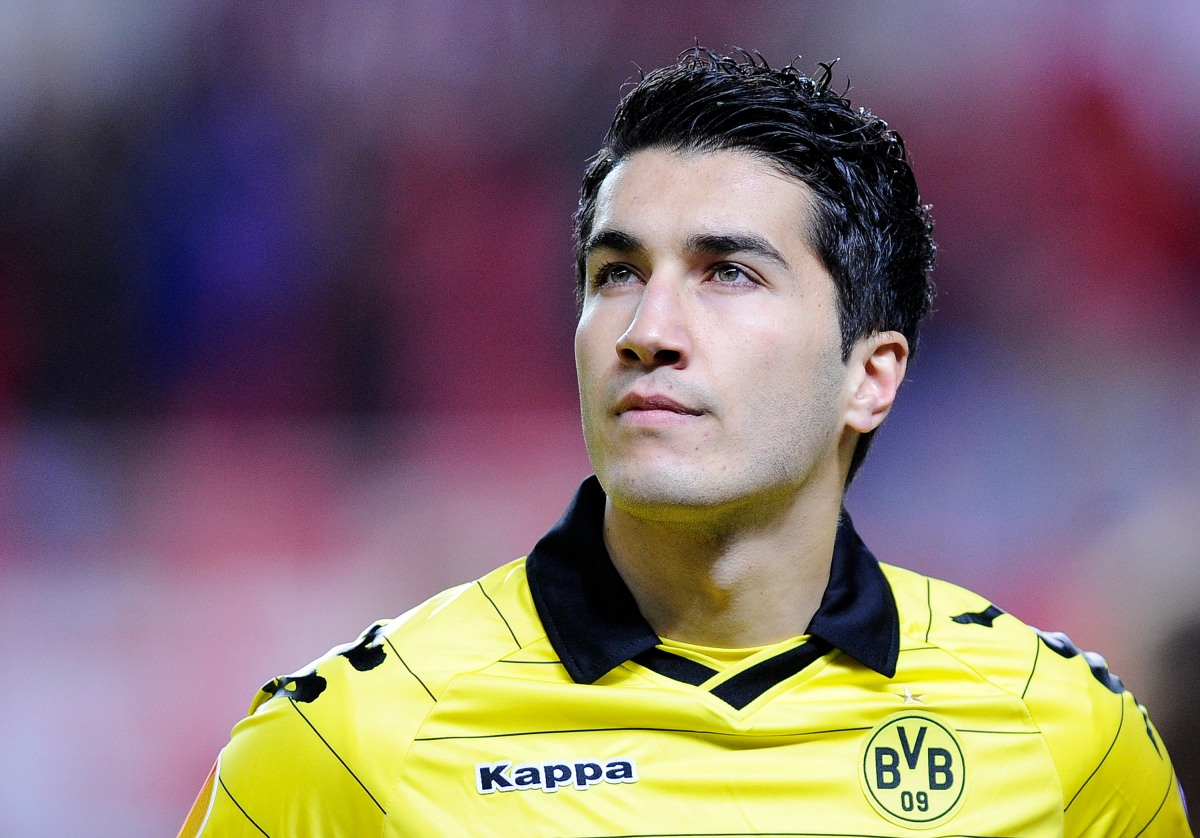 Nuri Sahin Is Married To His Cousin... Fans React